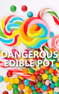 Dr Oz: Highly Concentrated THC in Edibles & Keep Pot Away from Kids