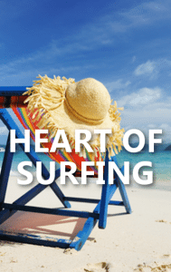 Dr Oz Heroes: Heart of Surfing Water Therapy for Autistic Children