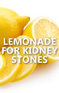 Dr Oz: Global Warming Causes Kidney Stones? Lemonade For Citrates