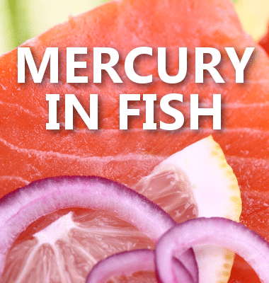 Dr. Oz talked on his show June 16, 2015, about high mercury in fish.