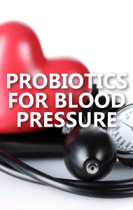 Dr. Oz: New Evidence Shows Probiotics Can Help To Lower Blood Pressure