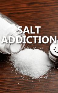 Dr Oz: Salt Addiction Intervention + Enlarged Heart Blood Pressure