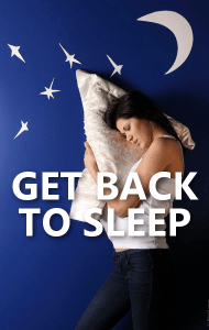 Dr. Oz: How to Get Back to Sleep During the Night & Watch ASMR Videos