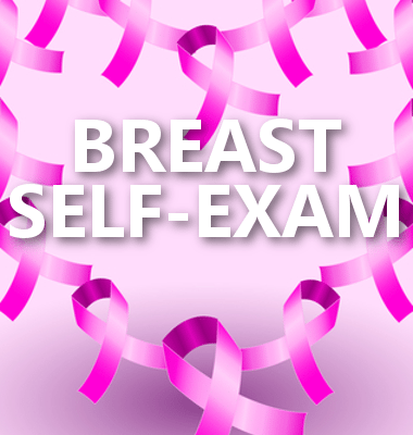 Dr. Oz talked about the proper way to give a breast self-exam on December 22, 2014. (Sylvie Bouchard / Shutterstock.com)