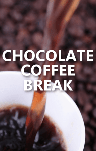 Dr Oz: Dark Chocolate Coffee + Carbohydrates for Dinner = Weight Loss