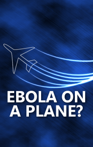 Dr. Oz: Should We Be Worried About The Ebola Virus On Airplanes?