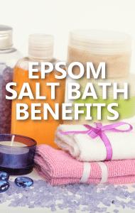 dr oz how can epsom salt baths benefit us and help get rid of pain. Black Bedroom Furniture Sets. Home Design Ideas