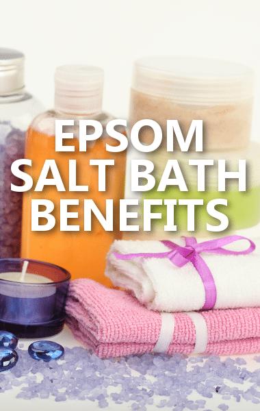 dr oz eat magnesium protein for energy relaxing epsom salt soak. Black Bedroom Furniture Sets. Home Design Ideas