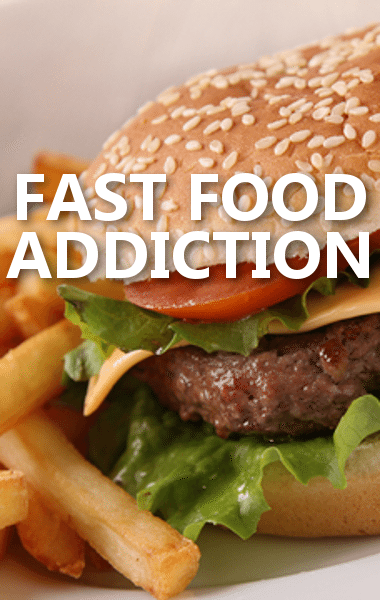 fast food addiction Fast consumption of a large amount of food in a food craving and food addiction a critical review of the evidence from a biopsychosocial perspective.