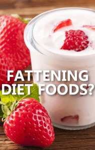 Dr. Oz: Are Diet Foods Making Us Fat? Sugar in Greek Yogurt & Hummus