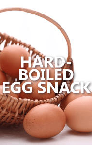 Dr. Oz: Revitalizing Your Energy & Eating Hard-Boiled Eggs For A Boost