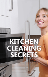 Dr. Oz's 10 Second Kitchen Solutions, Dishwashers & Cleaning Grease