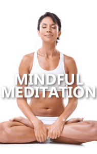 Dr. Oz: Importance of Mindful Meditation & Reducing Stress In Our Life