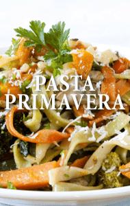 Dr. Oz: Kris Jenner's Pasta Primavera Recipe & Spicy Tomato Salsa