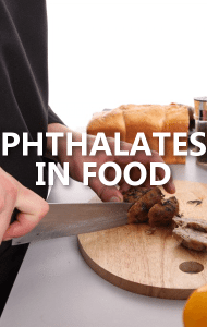 Dr. Oz: Dangers of Phthalates & High Levels of Chemicals In Our Food
