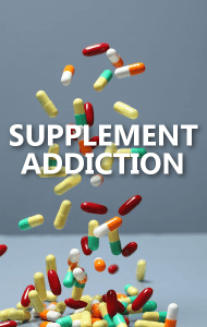Dr Oz: How Much Does She Spend On Supplements? Supplement Addiction