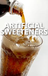 Dr. Oz talked about the dangers of artificial sweeteners on his show July 8, 2015. kazoka / Shutterstock.com)