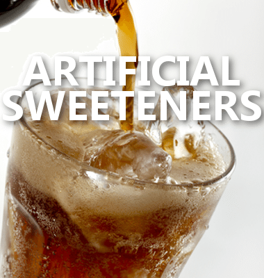 Dr. Oz: Artificial Sweetener Addiction & Difficulty Processing Glucose