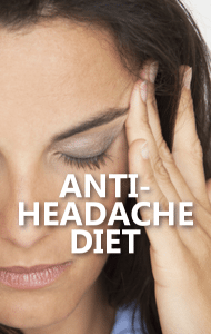 Dr. Oz: Eliminate Headache-Causing Foods for Two Weeks & Eat Veggies