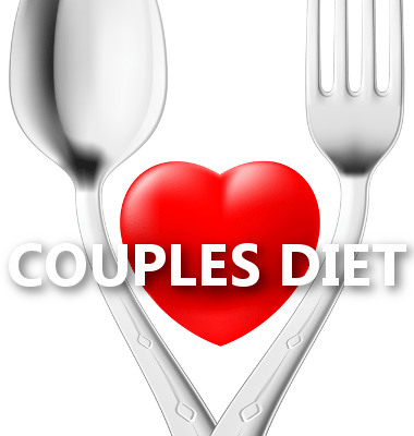 Heidi and Chris Powell's Diet Plan for Couples to Lose Weight Together