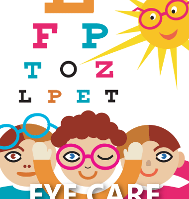 Dr. Oz: Eye Doctor Helps 100,000 Children See & Eye Care 4 Kids Review