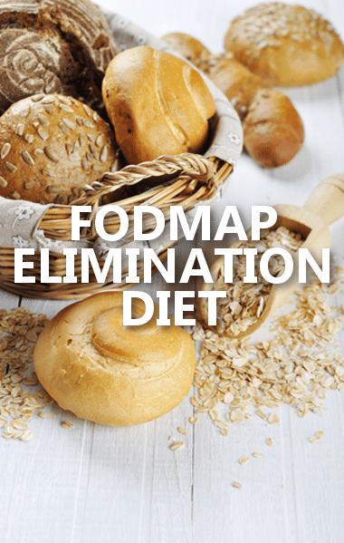 Dr. Oz: What are Fodmaps? Identify Stomach Symptoms & New Gluten Diet