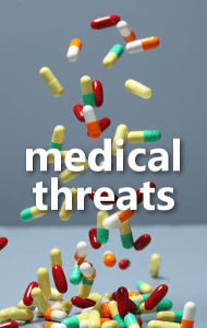 Dr. Oz Antibiotic Resistance, Why Bacteria Adapts & Is Ebola Airborne?