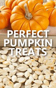 Dr. Oz: Pumpkin Spice Latte Recipe & Pumpkins Are a Good Fiber Source