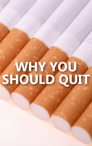 Benefits of Quitting Smoking & Dr. Oz Helps Diabetic Woman as an EMT