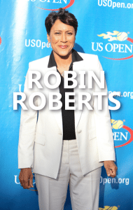 Dr. Oz: Robin Roberts Make Your Mess You Message & Thank You America