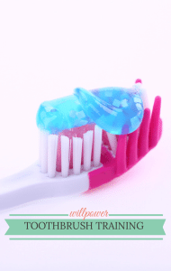 Dr. Oz: How to Get More Willpower & Brushing Teeth With the Wrong Hand
