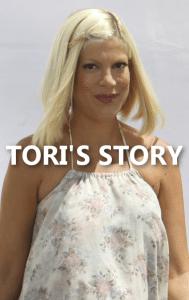 Dr. Oz: Tori Spelling Emotional Health & Dean McDermott Marital Issues