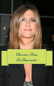 Dr. Oz: Jennifer Aniston Cake, Dealing with Chronic Pain & Painkillers