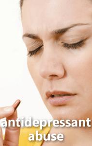 Dr. Oz: Antidepressant Addiction & Who Should Diagnose Depression?