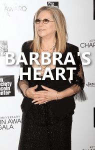 Dr. Oz: Barbra Streisand Heart Disease & Fight the Lady Killer Review