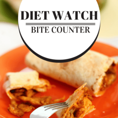 Bite Counter Watch Review: Counting Bites To Lose Weight