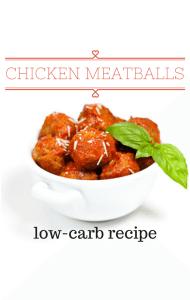 Dr. Oz: Colon Cancer Test & Low-Carb Italian Chicken Meatballs Recipe