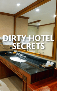 Delightful He Checked Into Rooms For Two Nights At Some Of The Most Popular Hotel  Chains. He Rigged Hidden Cameras To Find Out Exactly What Housekeeping Does  When They ...