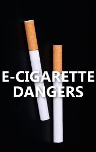 Dr. Oz: Are E-Cigarettes Hamful? Vaporizers Hazards & Secondhand Vapor