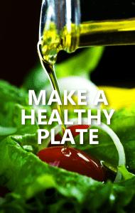 Dr. Oz: Rewire Brain for a Diet, Five Food Buddies & Healthy Plates