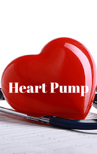 Dr. Oz: What is a Heart Pump? Man Turns Down Doctor's Medical Advice