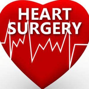Dr. Oz talked about a heart surgery he performed on a man with aortic stenosis on the show January 9, 2015.