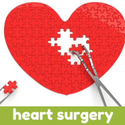 Dr. Oz: Woman Gets Emergency Heart Surgery & Visit Doctor Regularly
