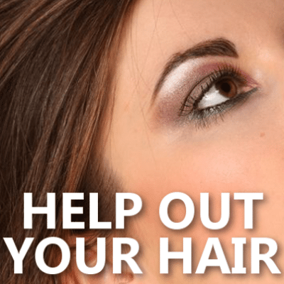 Dr. Oz: Reasons for Female Hair Loss & Low-Glycemic Diet for Good Hair