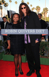 Dr. Oz: Robin Quivers Weight Loss, Vegan Diet Tips & Cookbook Review