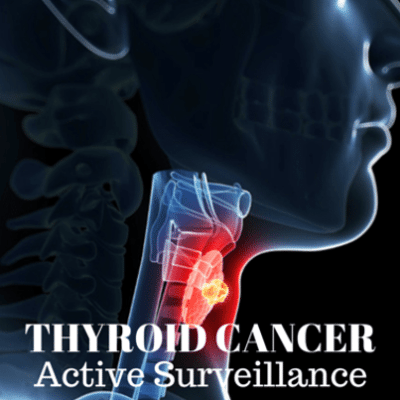 Dr. Oz: Is Thyroid Cancer Being Overdiagnosed? Radical New Proposal