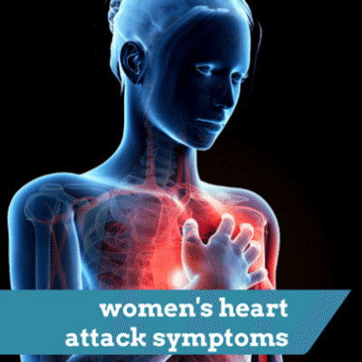 Dr. Oz: Symptoms of a Heart Attack for Women & Lower Blood Pressure