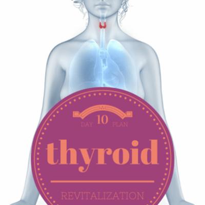 Dr. Oz: How to Cure a Slow Thyroid & Eliminate Hormone Distruptors