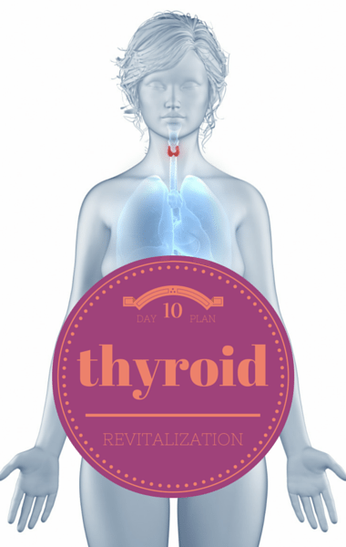 Dr. Oz On Curing Thyroid Problems