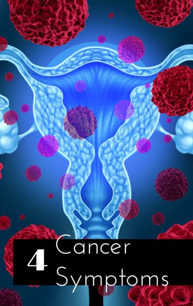 Dr. Oz: Bleeding Between Periods a Sign of Uterine Cancer & Bruising